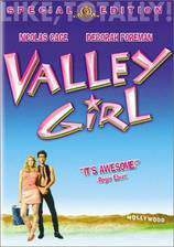 Movie Valley Girl