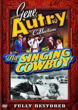 Movie The Singing Cowboy