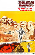 Movie North by Northwest