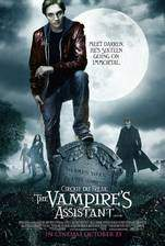 Movie Cirque du Freak: The Vampire's Assistant