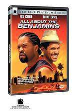 Movie All About the Benjamins