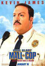 Movie Paul Blart: Mall Cop