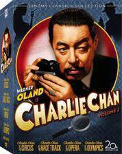Movie Charlie Chan at the Olympics