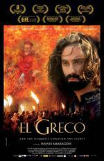 Movie El Greco