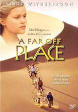 Movie A Far Off Place