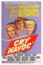 Movie Cry 'Havoc'