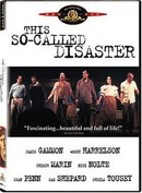 This So-Called Disaster: Sam Shepard Directs the Late Henry Moss