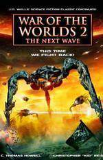 Movie War of the Worlds 2: The Next Wave