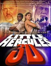 Movie Little Hercules in 3-D