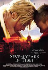 Movie Seven Years in Tibet