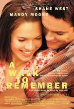 Movie A Walk to Remember