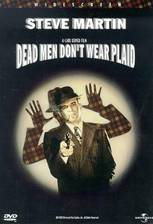 Movie Dead Men Don't Wear Plaid