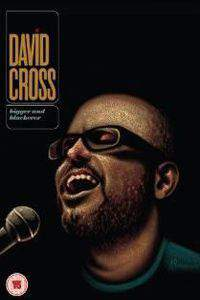 David Cross: Bigger & Blackerer