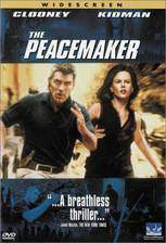 Movie The Peacemaker