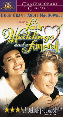 Watch Four Weddings And A Funeral Online Download Movie Four Weddings And A Funeral Download
