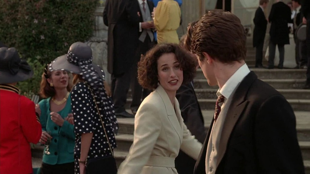 Four weddings and a funeral direct download