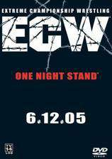 Movie ECW One Night Stand