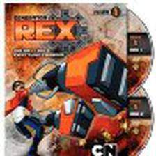 Movie Generator Rex
