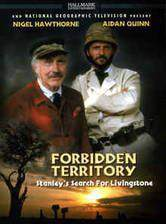 Movie Forbidden Territory: Stanley's Search for Livingstone