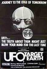 Movie UFO: Target Earth
