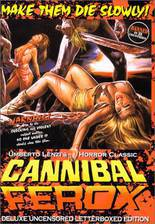 Movie Cannibal Ferox