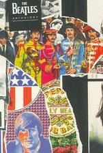 Movie The Beatles Anthology