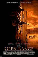 Movie Open Range
