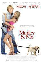 Movie Marley & Me
