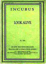 Movie Incubus: Look Alive