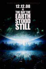 Movie The Day the Earth Stood Still