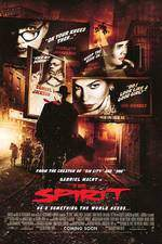 Movie The Spirit