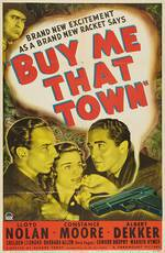 Movie Buy Me That Town