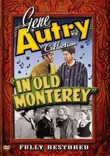 Movie In Old Monterey