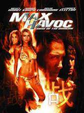 Movie Max Havoc: Curse of the Dragon