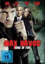 Movie Max Havoc: Ring of Fire