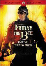 Movie Friday the 13th Part VII: The New Blood