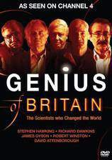 Movie Genius of Britain: The Scientists Who Changed the World