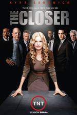 Movie The Closer
