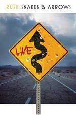 Movie Rush: Snakes & Arrows - Live in Holland