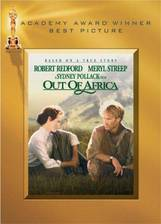 Movie Out of Africa