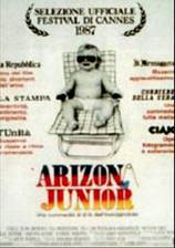 Movie Raising Arizona