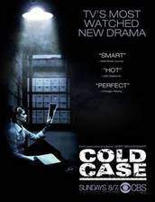 Movie Cold Case