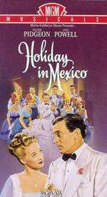 Movie Holiday in Mexico