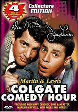 Movie Martin and Lewis