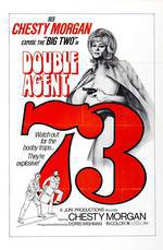 Movie Double Agent 73