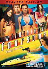 Movie Wild Things: Foursome