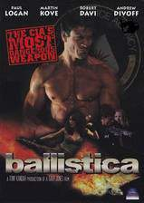 Movie Ballistica
