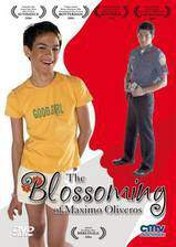 Movie The Blossoming of Maximo Oliveros