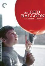 Movie The Red Balloon