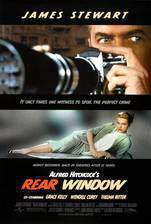 Movie Rear Window